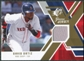 2009 Upper Deck SPx Game Jersey #GJDO David Ortiz