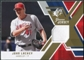 2009 Upper Deck SPx Game Jersey #GJJL John Lackey