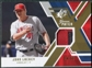 2009 Upper Deck SPx Game Patch #GJJL John Lackey /99