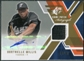 2009 Upper Deck SPx Game Patch Autographs #GJADW Dontrelle Willis Autograph /23