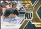 2009 Upper Deck SPx Game Patch Autographs #GJAEC Eric Chavez Autograph /23