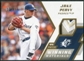 2009 Upper Deck SPx Winning Materials Patch #WMJP Jake Peavy /99