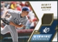 2009 Upper Deck SPx Winning Materials Patch #WMSK Scott Kazmir /99