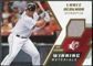 2009 Upper Deck SPx Winning Materials #WMLB Lance Berkman