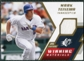 2009 Upper Deck SPx Winning Materials #WMMT Mark Teixeira