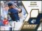 2009 Upper Deck SPx Winning Materials #WMRB Ryan Braun