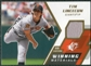 2009 Upper Deck SPx Winning Materials #WMTL Tim Lincecum