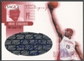 2002 SAGE #A29 Amare Stoudemire Red Auto #078/440