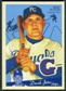 2008 Upper Deck Goudey Memorabilia #BB Billy Butler