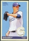2009 Upper Deck Goudey Memorabilia #GMCY Chris Young