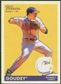 2009 Upper Deck Goudey Memorabilia #GMKJ Kelly Johnson