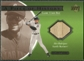 2001 Upper Deck Ovation A Piece of History #AR Alex Rodriguez