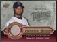 2009 Upper Deck UD A Piece of History Franchise History Jersey #FHFL Francisco Liriano