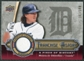 2009 Upper Deck UD A Piece of History Franchise History Jersey #FHMO Magglio Ordonez