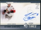 2010/11 Upper Deck SP Authentic Sign of the Times #SOTJC Jared Cowen Autograph