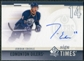 2010/11 Upper Deck SP Authentic Sign of the Times #SOTJE Jordan Eberle Autograph