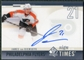 2010/11 Upper Deck SP Authentic Sign of the Times #SOTJV James van Riemsdyk Autograph