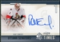2010/11 Upper Deck SP Authentic Sign of the Times #SOTRE Ray Emery Autograph