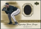 2000 Upper Deck Legends Legendary Game Jerseys #JFT Frank Thomas