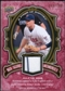 2009 Upper Deck UD A Piece of History Box Score Memories Jersey Red #BSMJM Justin Morneau /180