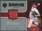 2007 Upper Deck Ultimate Collection Ultimate Star Materials #OR Roy Oswalt