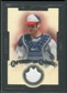 2007 Upper Deck UD Masterpieces Captured on Canvas #JM Joe Mauer