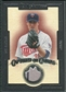 2007 Upper Deck UD Masterpieces Captured on Canvas #JN Joe Nathan