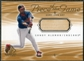 2001 Upper Deck SP Game Bat Edition Piece of the Game #SA Sandy Alomar Jr.