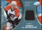 2009/10 Upper Deck Ice Fresh Threads #FTVA James van Riemsdyk