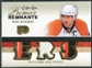 2009/10 Upper Deck OPC Premier Remnants Triples Patches #PRTMR Mike Richards /25
