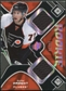 2007/08 Upper Deck SPx Spectrum #198 Ryan Parent Jersey /25