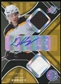 2007/08 Upper Deck SPx Spectrum #205 David Krejci RC Jersey Autograph 13/25