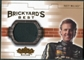 2000 Upper Deck Racing Brickyard's Best #BB1 Rusty Wallace