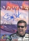 2000 Upper Deck Maxx Racer's Ink #BL Bobby Labonte Autograph