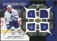 2007/08 Upper Deck Black Diamond Jerseys #BDJSU Mats Sundin