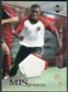 2004 Upper Deck MLS Jerseys #FAJ Freddy Adu