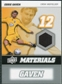 2008 Upper Deck MLS Materials #MM10 Eddie Gaven