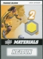 2008 Upper Deck MLS Materials #MM11 Frankie Hejduk