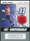 2008 Upper Deck MLS Materials #MM21 Maykel Galindo