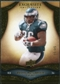 2009 Upper Deck Exquisite Collection #15 Brian Westbrook /80
