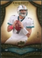 2009 Upper Deck Exquisite Collection #21 Chad Henne /80