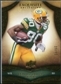 2009 Upper Deck Exquisite Collection #98 Donald Driver /80
