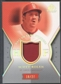 2004 SP Game Used Patch #SR Scott Rolen HOF Numbers Patch #18/27