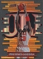 1997/98 Stadium Club #T1B Michael Jordan Triumvirate Luminescent