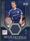 2005 Upper Deck MLS Jerseys #TTJ Taylor Twellman