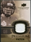 2010 Upper Deck Exquisite Collection Premium Patch #EPPEM Eli Manning /75