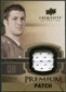 2010 Upper Deck Exquisite Collection Premium Patch #EPPTT Tim Tebow /50