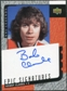 2000/01 Upper Deck Legends Epic Signatures #BC Bobby Clarke Autograph