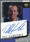 2000/01 Upper Deck Legends Epic Signatures #DH Dale Hawerchuk Autograph