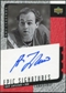 2000/01 Upper Deck Legends Epic Signatures #GL Guy Lafleur Autograph
